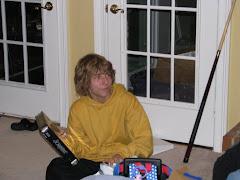 G3: Christmas 2008