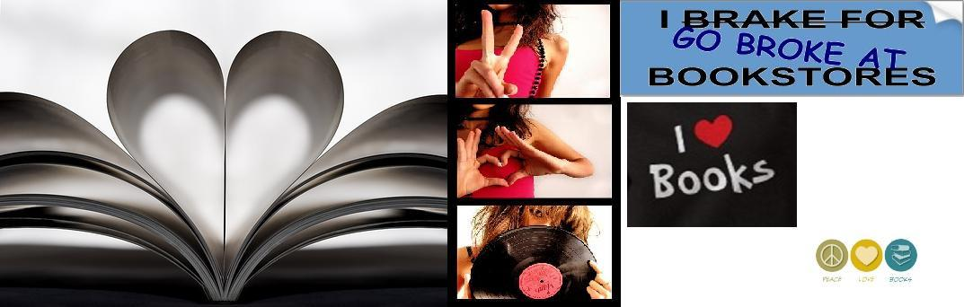 Peace.Love.Books.Music.