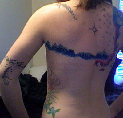 more tattoo pictures