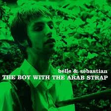 The Boy With The Arab Strap- 1998