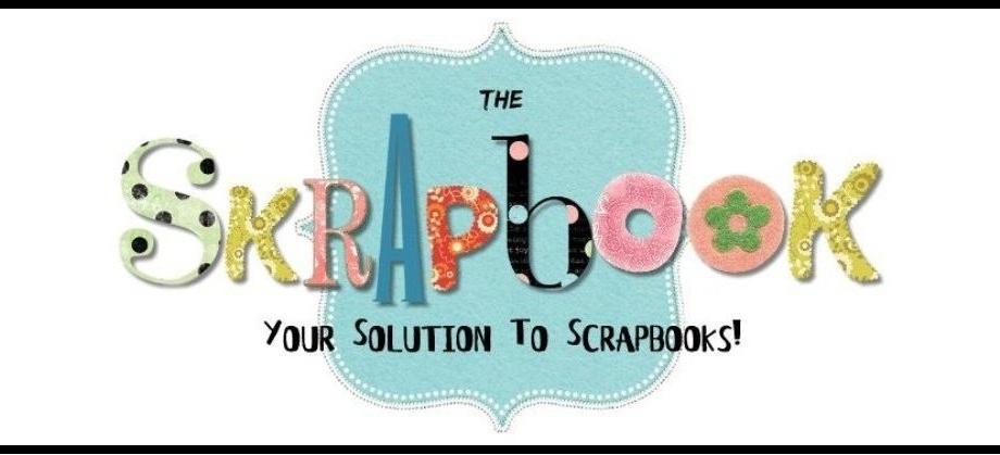 the skrapbook