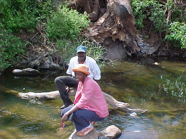 Umba - Tanga Tanzania