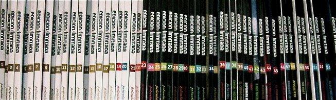 EDICION LIMITADA DVD