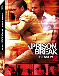 Nonton Prison Break Season 2 sub indo