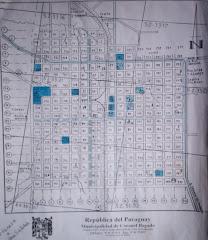 Plano Zona Urbana
