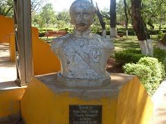 Cnel. José Felix Bogado