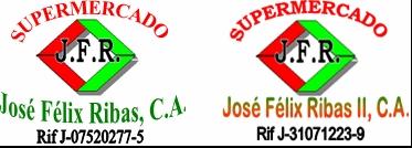 Supermercados José Félix Ribas