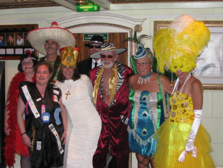 Cruises And Destinations  Our Cruise Reviews A Halloween