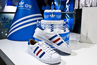 Adidas Originals Era Pack 1970′s – Superstar
