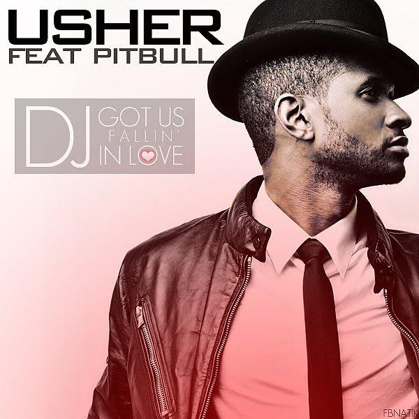 Usher musician  Wikipedia