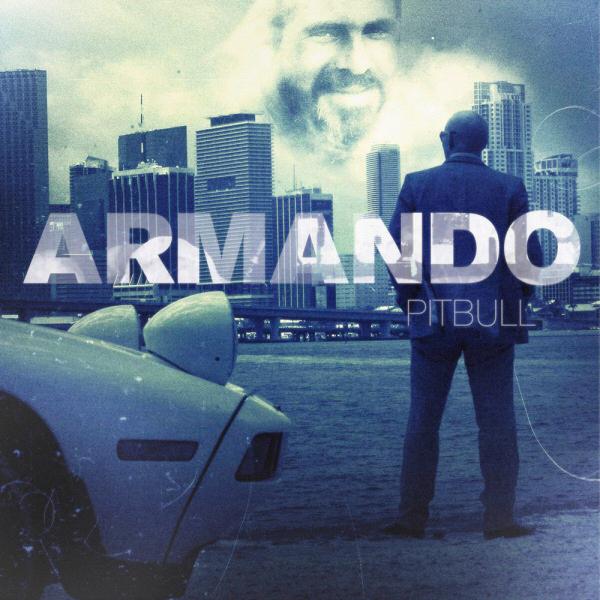 Pitbull - Armando (Official Album Cover). Publicado por Jesse-Coverlandia en