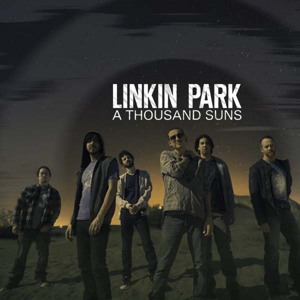 linkin park a thousand suns album mp3crank creations