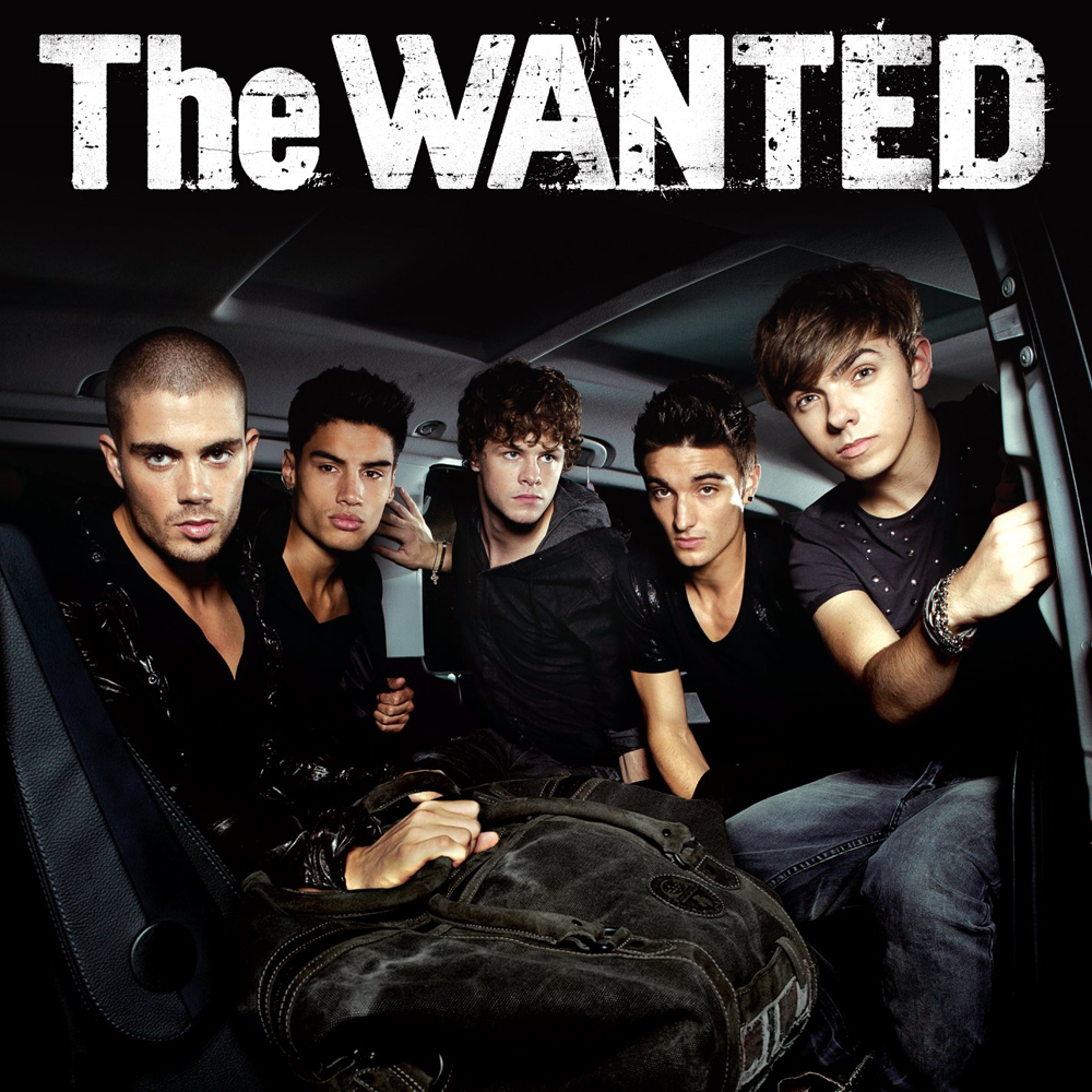 The wanted the wanted - photo#7