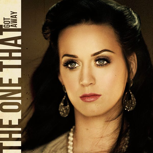 "Katy Perry is back with ""The One That Got Away"""