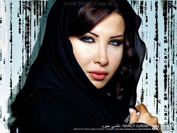 Hot Celebrity Picture and News: Nancy Ajram Wallpaper
