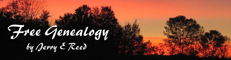 Free Genealogy