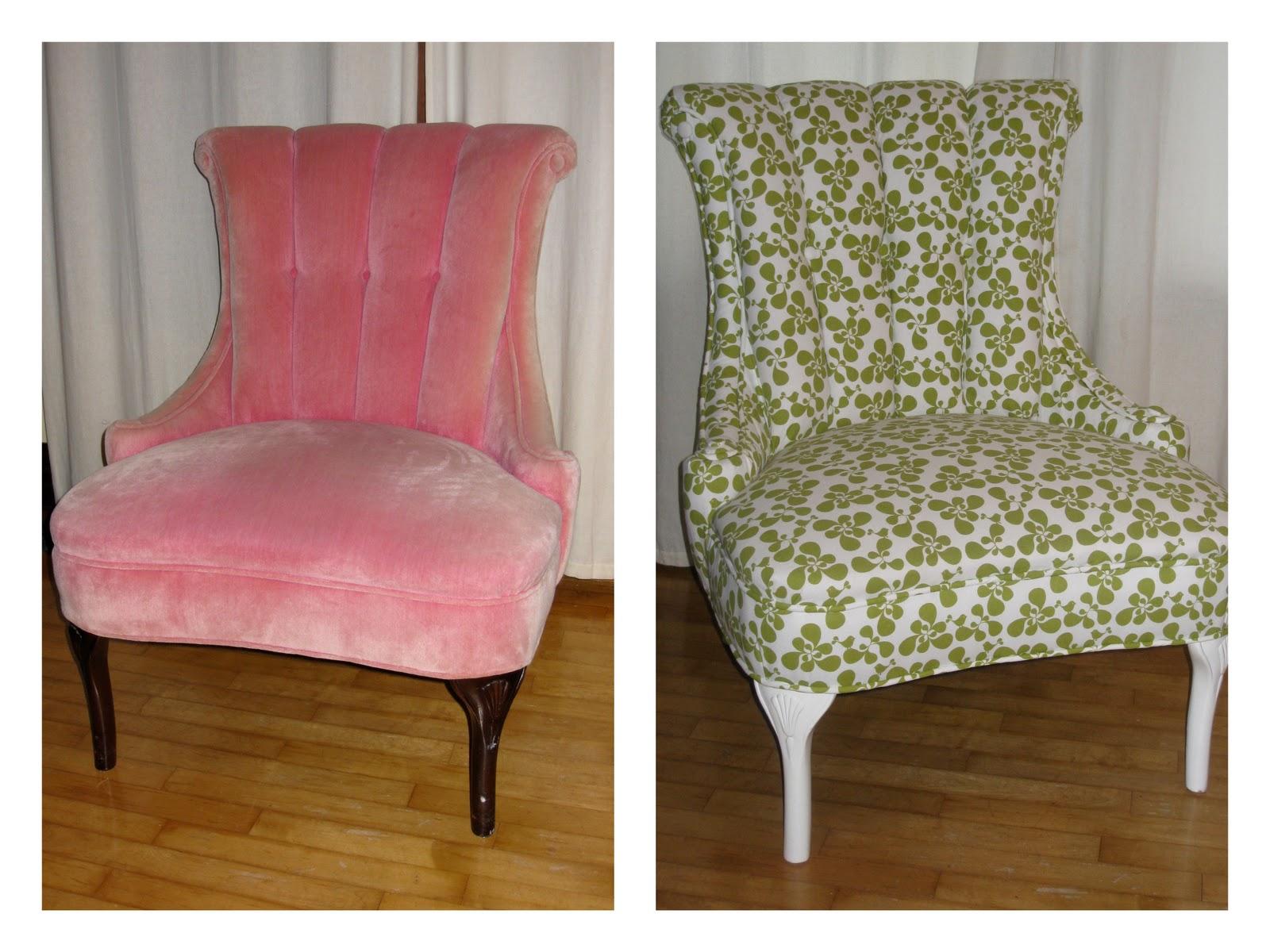 Trash To Treasure Vintage Sofa Dayka Robinson Designs