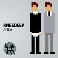 Cover Album of Knee Deep - All Nite