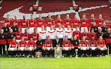 2009/10 United Squad