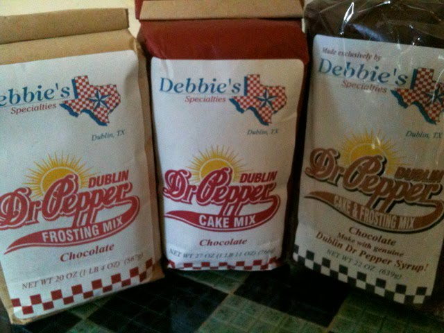 Dying For Chocolate More Retro Cakes Dr Pepper Chocolate