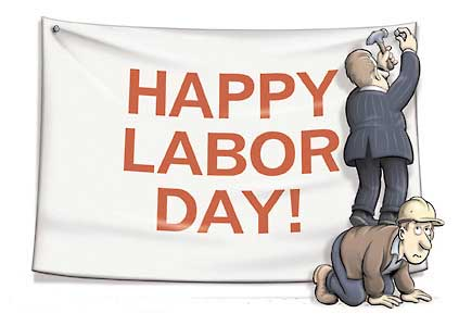 Happy_Labor Day orkut scraps, Labor Day message greetings  , Graphics for Orkut, Myspace