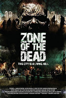 Zone of the Dead (2009) online y gratis