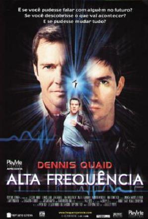 Telona - Filme Alta Frequência DVDRip XviD Dublado