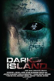 Filme Poster Ilha das Sombras DVDRip XviD Dual Audio
