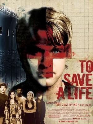 Filme Poster Para Salvar uma Vida DVDRip RMVB Legendado