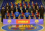 Barcelona Futsal