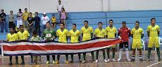Santa Cruz Futsal 2009