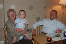 Great Grandparents & Freddie