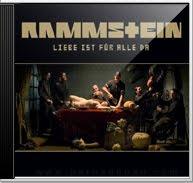 Rammstein - Liebe Ist Fur Alle Da [2009]