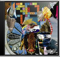 Klaxons - Myths Of The Near Future [2007]