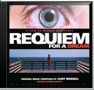 Requiem For A Dream OST - By Clint Mansell [2000]