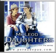 McLeod's Daughters OST - Vol. 1 by Rebecca Lavelle [2006]