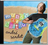 André Sardet - Mundo de Cartão [2008]