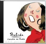Deolinda - Canção Ao Lado [2008]
