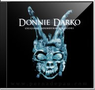 Donnie Darko - Soundtrack & Score [2002]