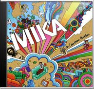 Mika - Life In Cartoon Motion [2007]