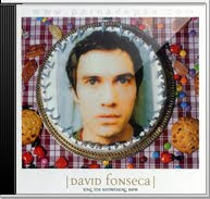 David Fonseca - Sing me Something New [2003]