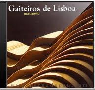 Gaiteiros de Lisboa - Macaréu [2002]