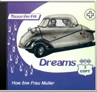 Messer Für Frau Müller - Second Hand Dreams [2008]