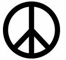 The Real Meaning of the Peace sign