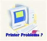 Printing problems?