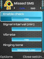 Total Patrol for Nokia S60
