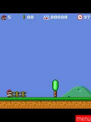 SuperMario Bros for S60