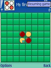 Reversi for Series60