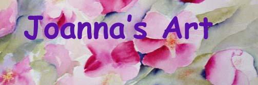 Joanna's Art
