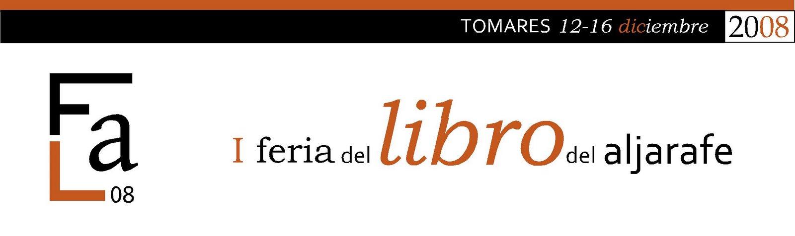 Feria Aljarafe del Libro 2008